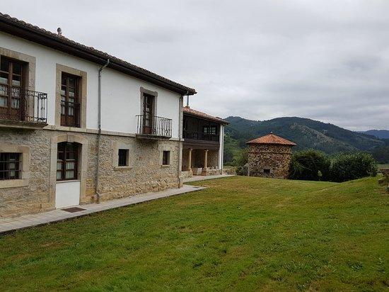 San Tirso De Candamo صورة فوتوغرافية