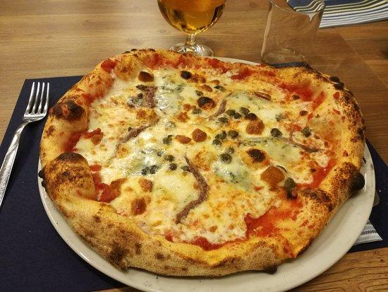Pizzeria Marina: IMG_20180901_220247_large.jpg