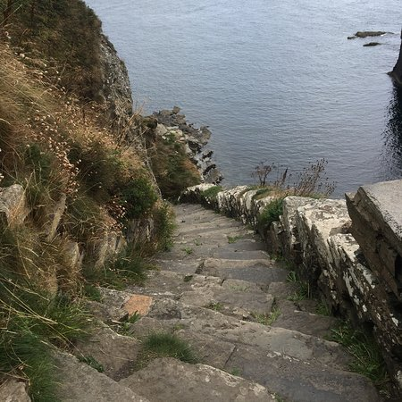 Whaligoe Steps: photo0.jpg
