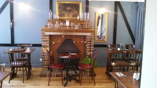 Petham, UK: Really great food and great atmosphere