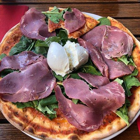 Miss Pizza: photo0.jpg