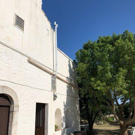 Masseria Santanna B&B Foto