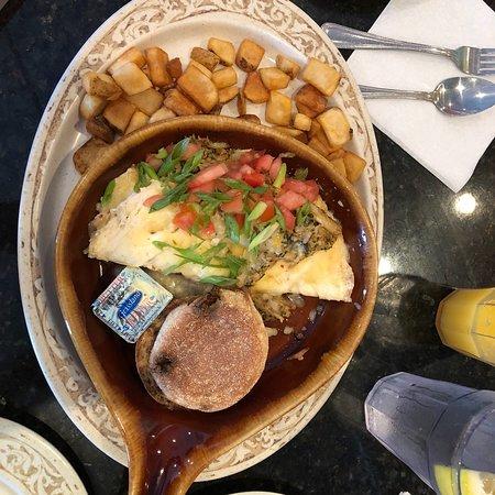 Great Breakfast Spot in Destin!