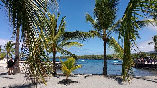 Honaunau, Hawái: Beautiful place to visit near Kona