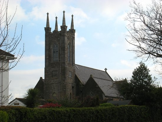 St Brigid's Church of Ireland