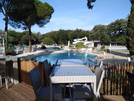 Peter pan picture of camping sandaya le plein air des chenes clapiers tripadvisor - Piscine clapiers plein air chenes ...