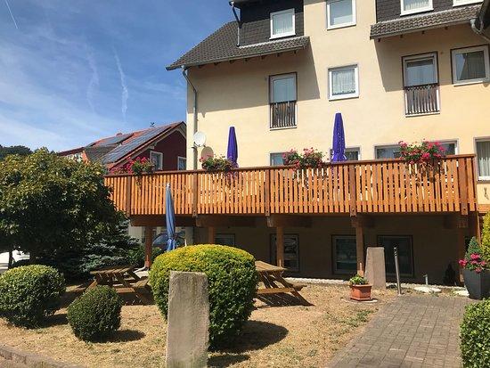 Villa Im Park Kirchheim