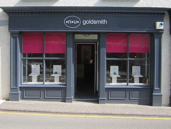 NU goldsmith