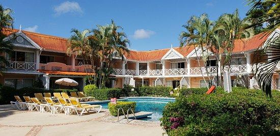Coco Reef Resort & Spa Tobago: 20180829_152202_large.jpg