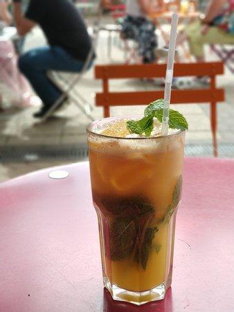 Bilde fra Cafe Boscanova