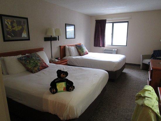 Deadwood, South Dakota: Bedroom