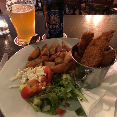 Brazenhead Pub: photo2.jpg