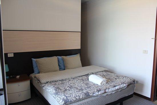 """Отель """"Роза Парк"""": Room"""