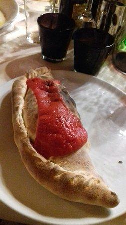 Ristorante Pizzeria Brasa: 20180807_203430_large.jpg