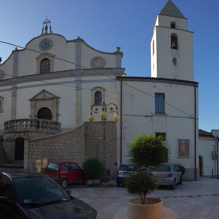 Chiesa di Santa Maria del Sepolcro