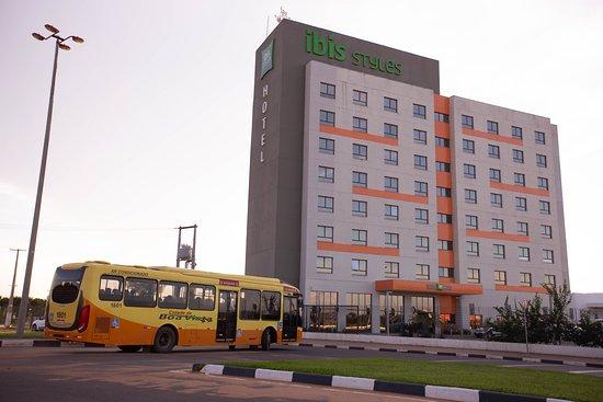Hotel Ibis Styles Boa Vista
