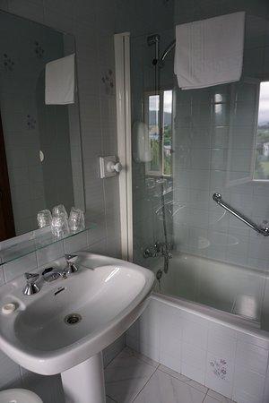 Reinante, España: bagno