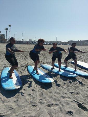 Whitlock Surf Experience-bild