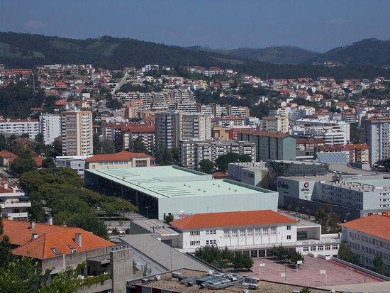 Pavilhao Municipal Multidesportos Mario Mexia