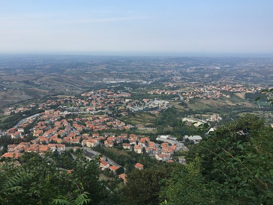 San Marino Foto
