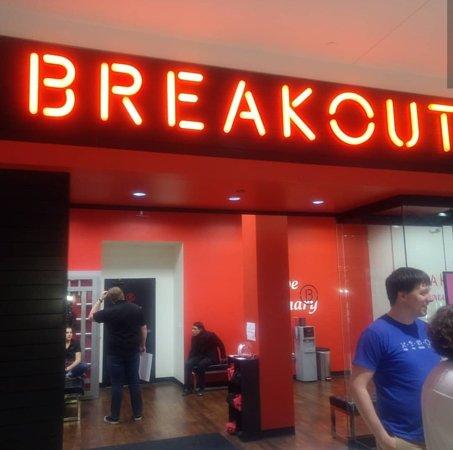 Breakout Games - Minneapolis: Work Outing!