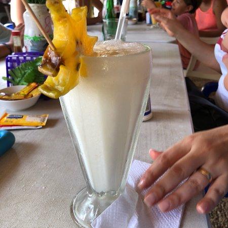 Soda Brisas Del Mar Φωτογραφία