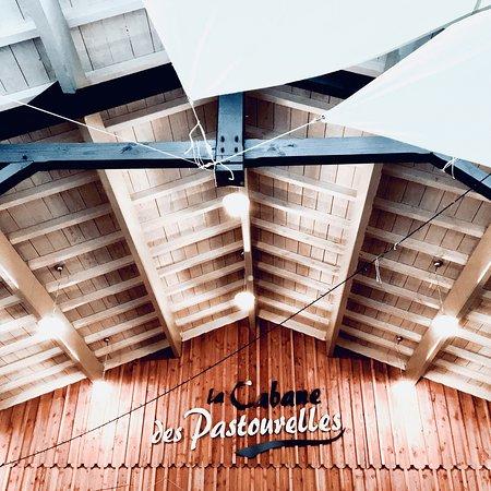 Claouey, Frankrike: La Cabane des Pastourelles