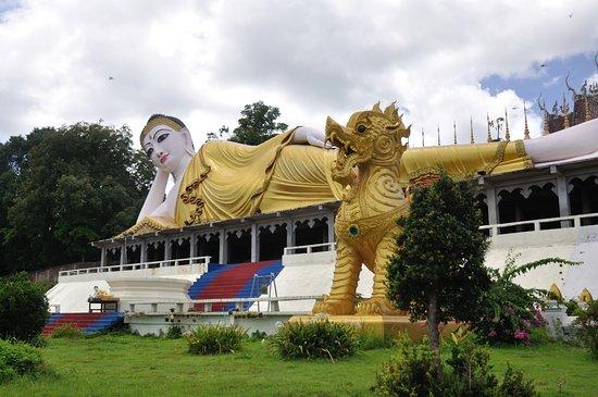 Den Chai, Thailand: il sito