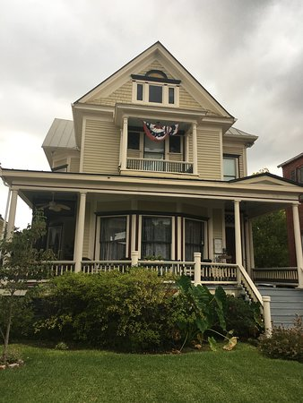 new bern bed and breakfast