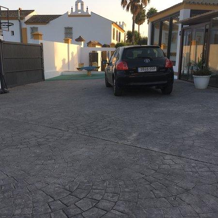 Puerta de algadir el puerto de santa mar a espa a opiniones comparaci n de precios y fotos - Autobus madrid puerto de santa maria ...