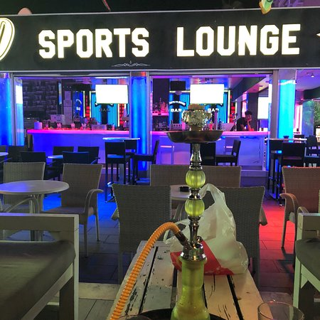 JD's Sports Bar & Lounge