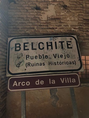 Belchite Photo