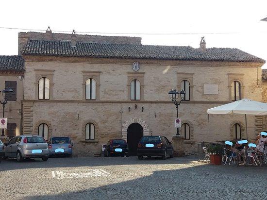 Palazzo Calzecchi Onesti