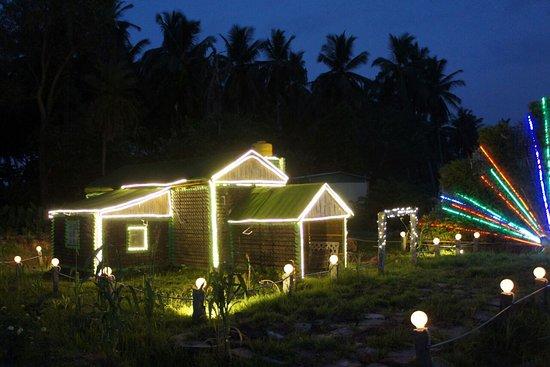 Srirangapatna, Ấn Độ: Home sweet home