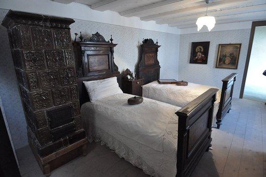 Museo Casa Andriollo