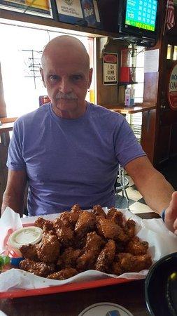 Depew, NY: Sal's Wings
