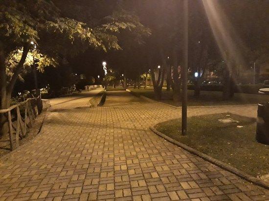 Parco Lanera