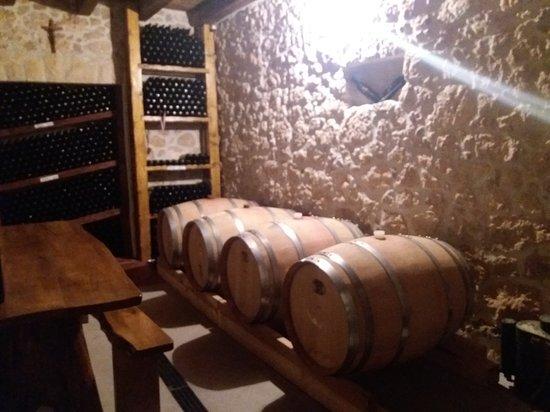 Winery Franić Krystal Modus