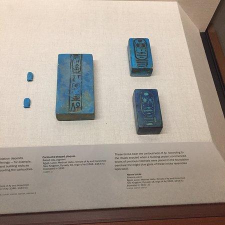 Oriental Institute Museum: photo6.jpg