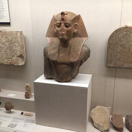 Oriental Institute Museum: photo8.jpg