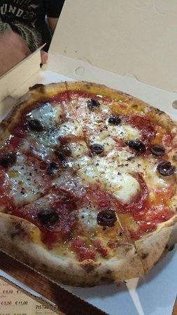 Pizzeria Sicilia Bedda: received_469817253498541_large.jpg