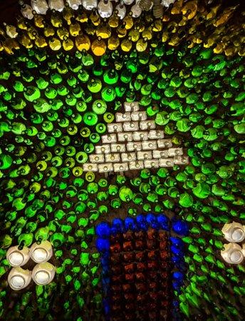 Foto Hannah's Bottle Village