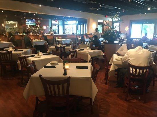 bonefish grill lawrenceville menu prices restaurant reviews tripadvisor. Black Bedroom Furniture Sets. Home Design Ideas