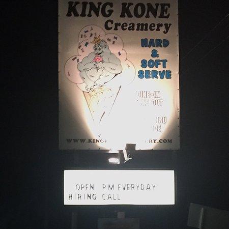 King Kone照片