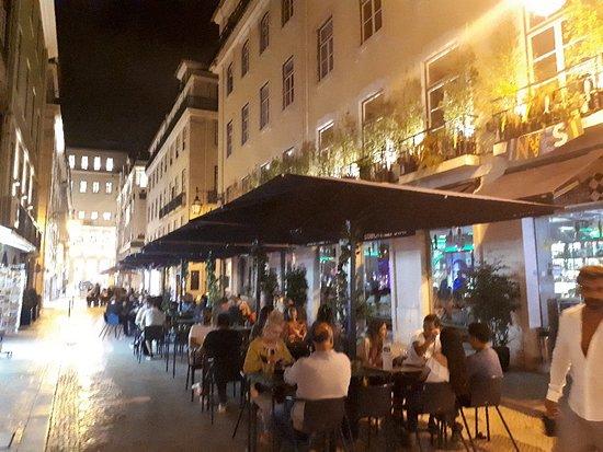 20180902_174346_large jpg - Picture of A Lota, Lisbon - TripAdvisor