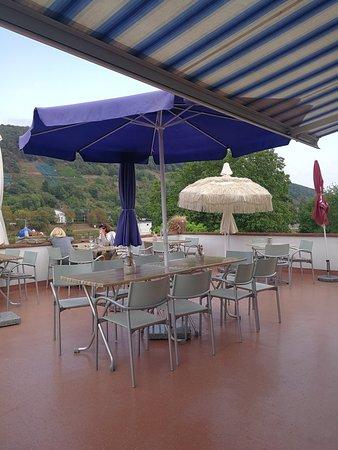 Klingenberg am Main, Germany: Cafe Ebert
