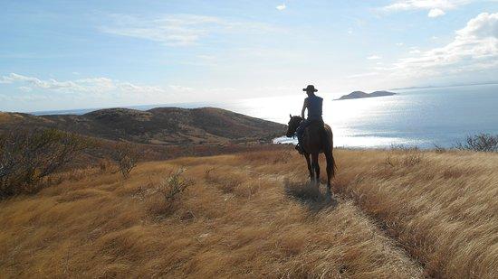 Bouloupari, นิวแคลิโดเนีย: I'm a poor Lonesome Cowboy