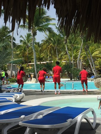 animation team - Picture of Playabachata Resort, Puerto ... on map of hilton curacao, map of occidental grand papagayo, map of iberostar cozumel, map of couples sans souci, map of iberostar tucan, map of iberostar costa dorada, map of iberostar dominicana, map of vh gran ventana, map of iberostar grand hotel paraiso, map of couples tower isle, map of barcelo dominican beach, map of iberostar paraiso maya, map of grand cayman beach suites, map of bluebay villas doradas, map of now larimar punta cana,