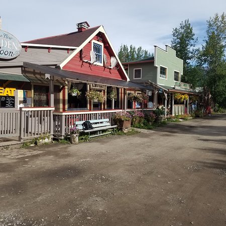 McCarthy, Αλάσκα: photo2.jpg