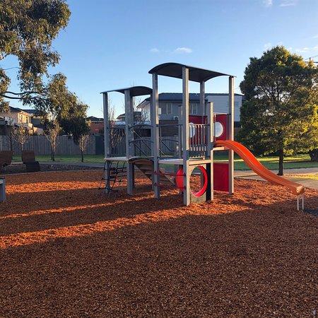 First Street Playground